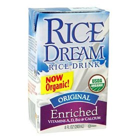 rice-dream
